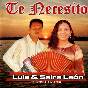 Luis & Saira León 歌手頭像