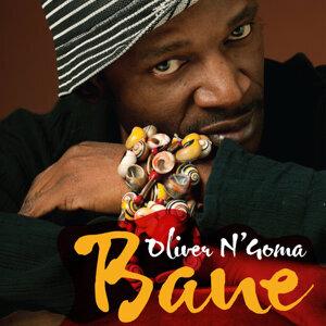 Oliver N'Goma 歌手頭像