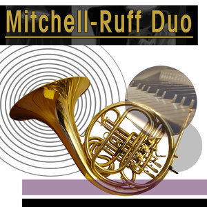 Mitchell - Ruff Duo 歌手頭像