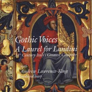 Gothic Voices 歌手頭像