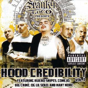 Hood Credibility (Spanky Loco presents:)