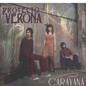 Proyecto Verona 歌手頭像