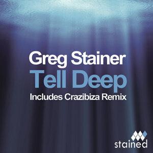 Greg Strainer 歌手頭像