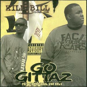 Go Gittaz 歌手頭像