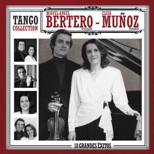 Miguel Angel Bertero / Elisa Muñoz 歌手頭像