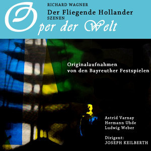 Orchester Des Festspielhauses Bayreuth 歌手頭像