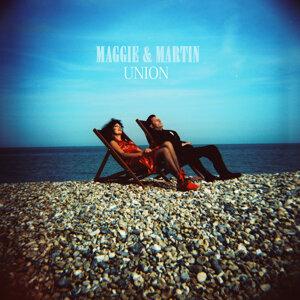 Maggie & Martin