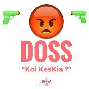Doss 歌手頭像