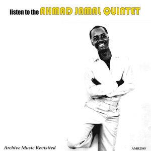 Ahmed Jamal Quintet 歌手頭像