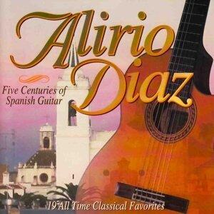 Alirio Diaz 歌手頭像