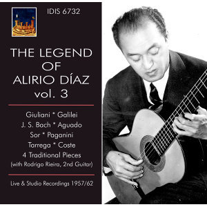 Alirio Diaz