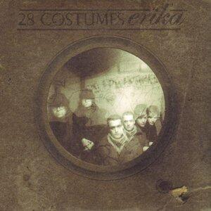 28 Costumes