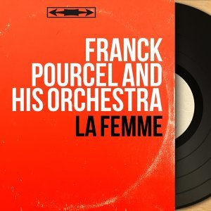 Franck Pourcel And His Orchestra 歌手頭像