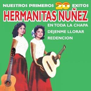 Hermanitas Núñez 歌手頭像