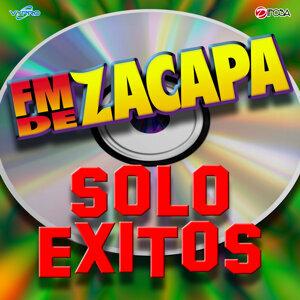 Grupo FM de Zacapa de Guatemala 歌手頭像