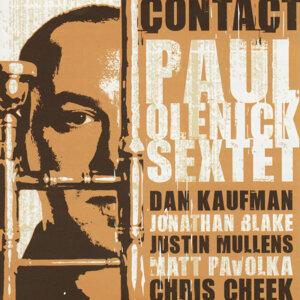 Paul Olenick Sextet
