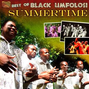 Black Umfolosi 歌手頭像