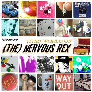 (The) Nervous Rex 歌手頭像