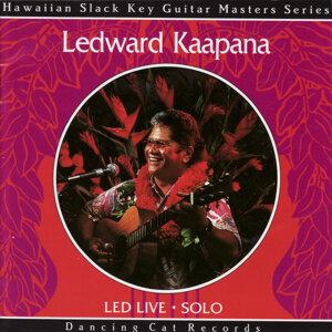 Ledward Kaapana