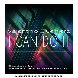 Valentino Guerriero 歌手頭像