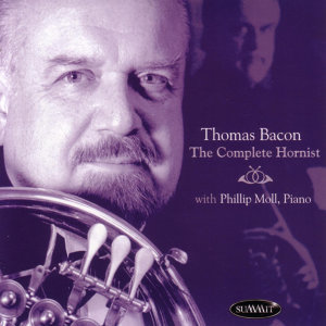 Thomas Bacon