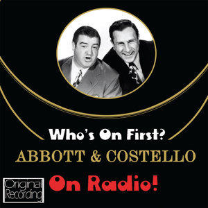 Abbott & Costello 歌手頭像