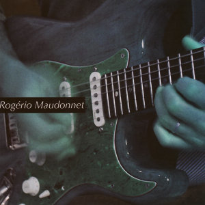 Rogério Maudonnet 歌手頭像
