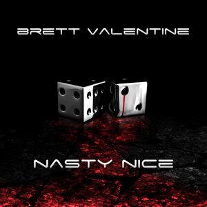 Brett Valentine 歌手頭像