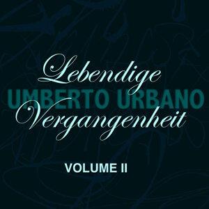 Umberto Urbano 歌手頭像
