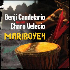 Charo Velecio 歌手頭像