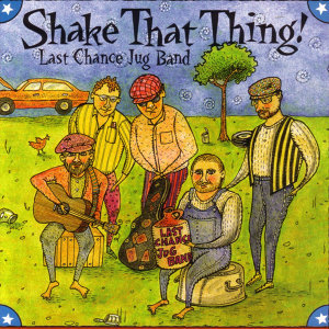 Last Chance Jug Band 歌手頭像