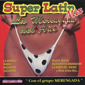 Grupo Merengada 歌手頭像