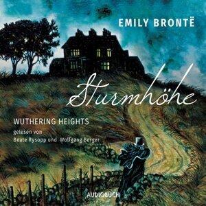 Emily Brontë 歌手頭像