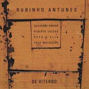 Rubinho Antunes 歌手頭像