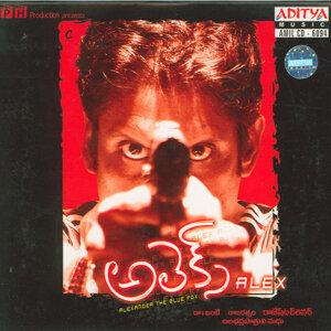 G.Satyanarayana 歌手頭像