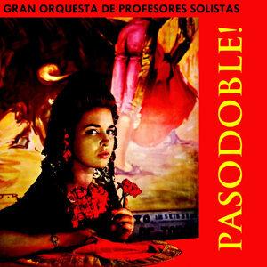 Gran Orquesta De Profesores Solistas 歌手頭像