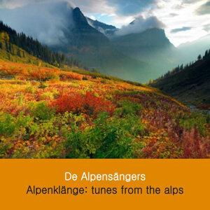 De Alpensängers 歌手頭像