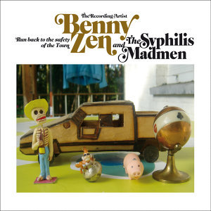 Benny Zen 歌手頭像