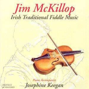 Jim McKillop & Josephine Keegan 歌手頭像