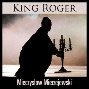 Mieczyslaw Mierzejewski 歌手頭像