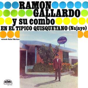 Ramon Gallardo 歌手頭像