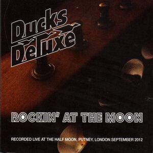 Ducks Deluxe 歌手頭像