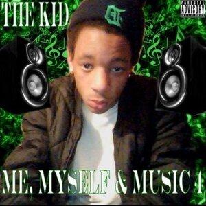 THE KID 歌手頭像
