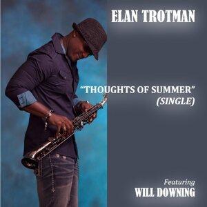 Elan Trotman 歌手頭像