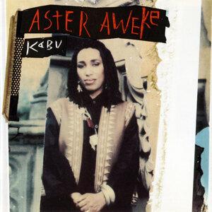 Aster Aweke 歌手頭像