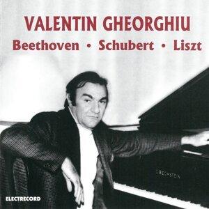 Valentin Gheorghiu 歌手頭像