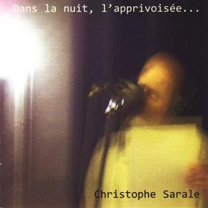 Christophe Sarale 歌手頭像