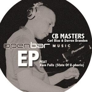 CB Masters 歌手頭像