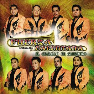 Fuerza Calentana 歌手頭像