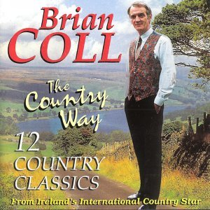 Brian Coll 歌手頭像